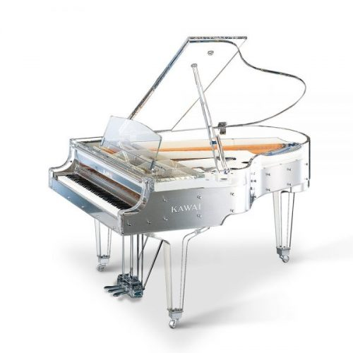 CR40 CRYSTAL PIANO